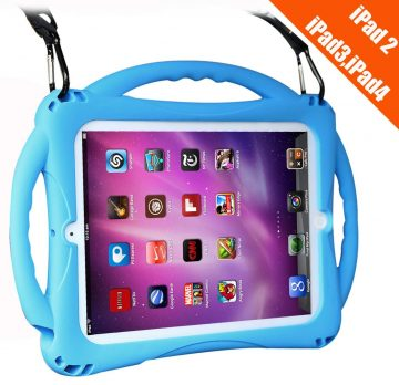 TopEsct iPad Cases for Kids