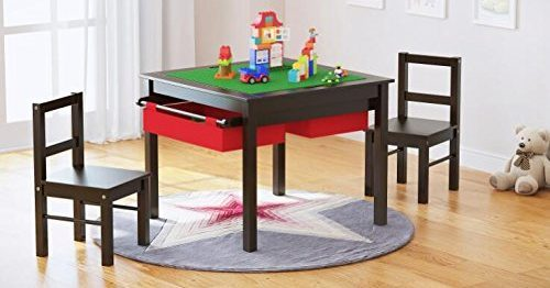 UTEX Lego Tables