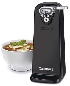 Cuisinart Electric Can Openers