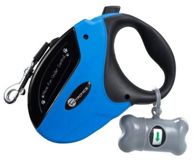 TaoTronics Retractable Dog Leashes