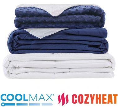 Degrees of Comfort Weighted Blankets