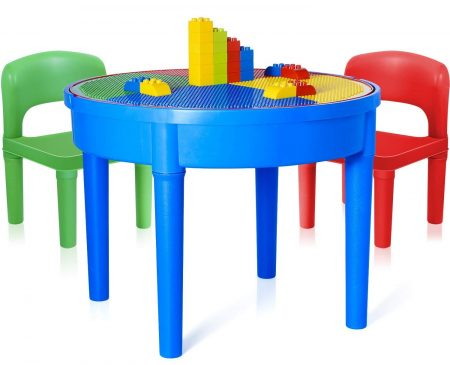 EXERCISE N PLAY Lego Tables