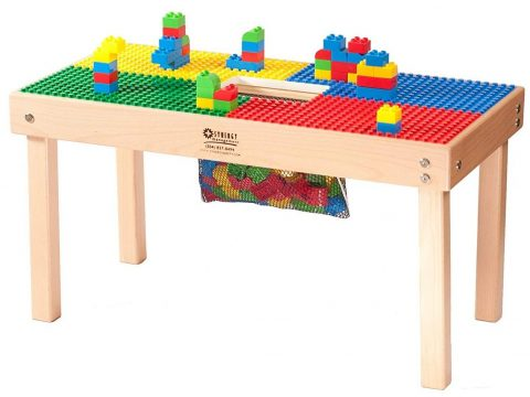 Fun Builder Lego Tables