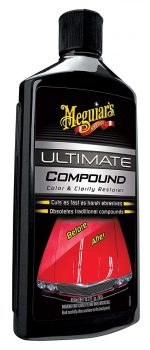 Meguiar's Car Scratch Removers