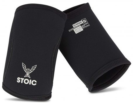 Stoic Elbow Sleeves