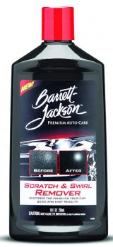 Barrett-Jackson Car Scratch Removers