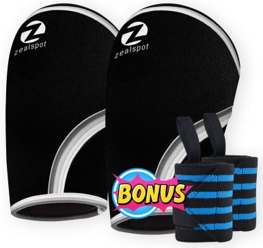 Z ZEALSPOT Elbow Sleeves