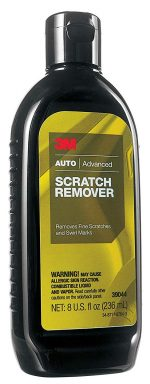 3M Car Scratch Removers
