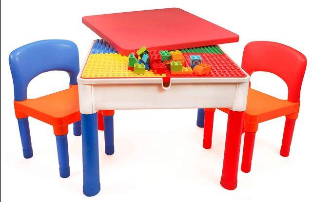 Smart Builder Toys