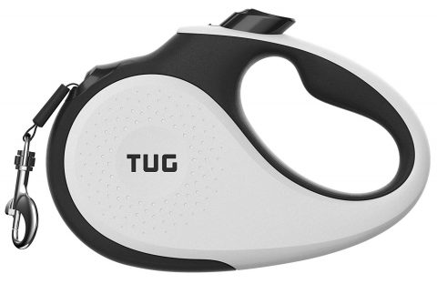 TUG Retractable Dog Leashes