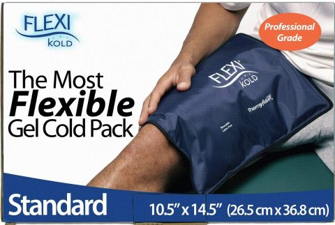 NatraCure Ice Packs for Knee