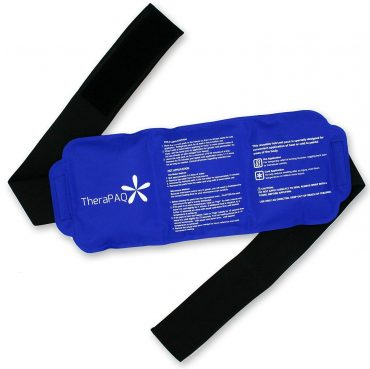 TheraPAQ Ice Packs for Knee
