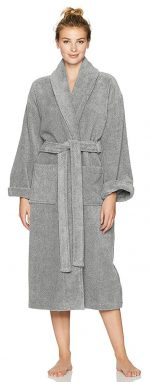 Pinzon by Amazon Bathrobes