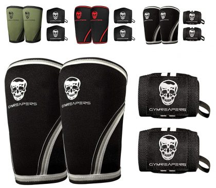 Gymreapers Elbow Sleeves