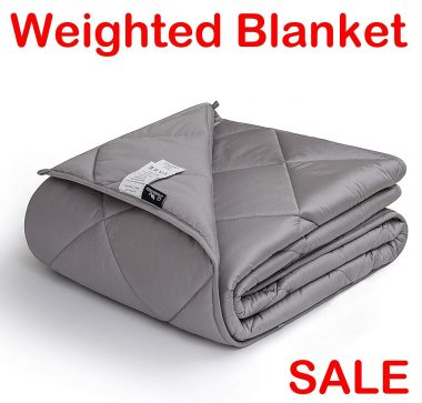 downluxe Weighted Blankets