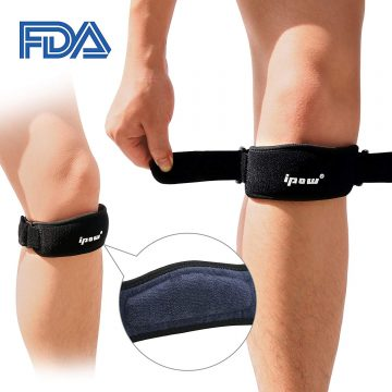 IPOW Knee Braces for Running