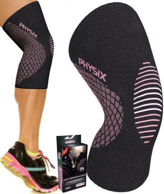 Physix Gear Sport Knee Braces for Running