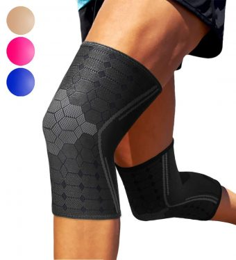 Sparthos Knee Braces for Running