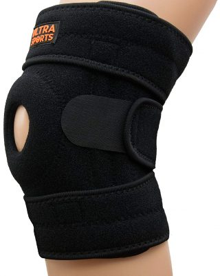 Ultra Sports Gear Knee Braces for Running
