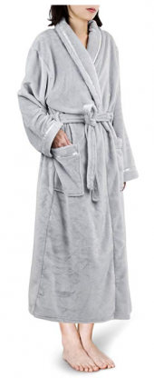 PAVILIA Bathrobes