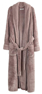 Richie House Bathrobes
