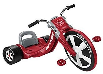 Radio Plyer Tricycles for Kids