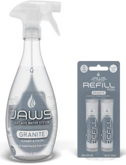Jaws Granite Cleaners
