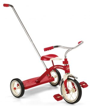 Radio Flyer Tricycles for Kids