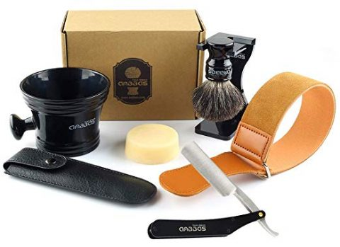 Anbbas Shaving Kits for Men