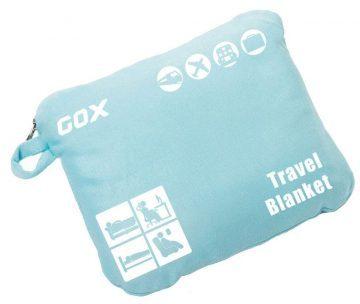 BOSA Travel Blankets