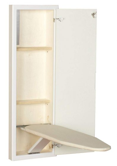 Household Essentials Ironing Board Cabinets