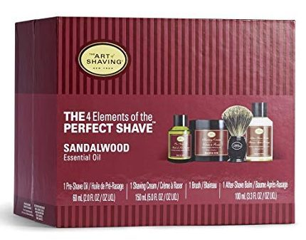 The Art Shaving Kits for Men