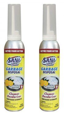 Sani 360 Drain Cleaners