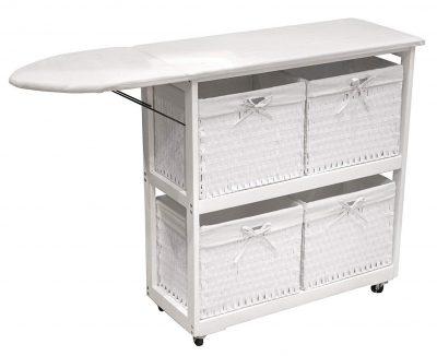 Corner Housewares Ironing Board Cabinets
