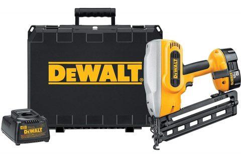 DEWALT Electric Nail Guns