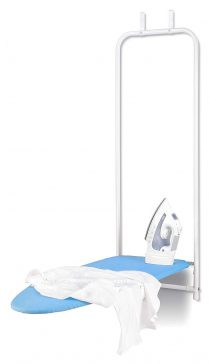 Honey-Can-Do Ironing Board Cabinets