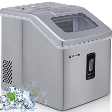 Merax Portable Ice Makers