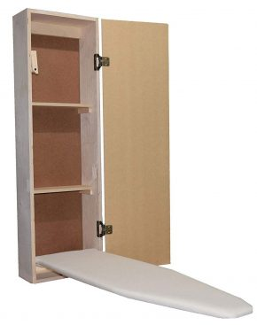 USAFlagCases Ironing Board Cabinets