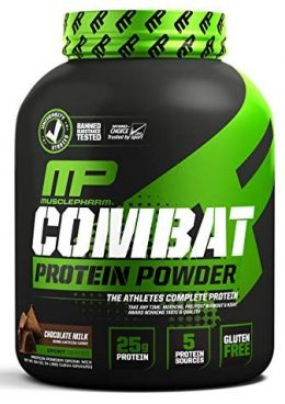 Muscle Pharm Gluten Free Protein Powders