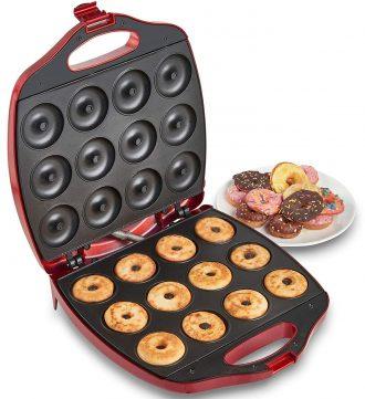 VonShef Donut Makers