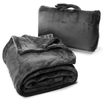 Cabeau Travel Blankets