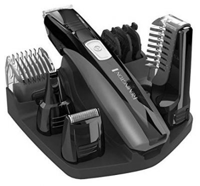 Remington Shaving Kits for Men