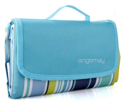 Angemay Picnic Blankets