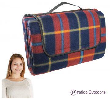 Pratico Outdoors Picnic Blankets
