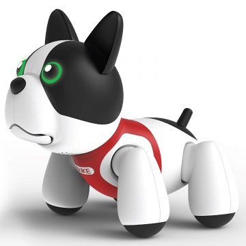 Top 10 Best Robot Dog Toys in 2019 - IDSESMEDIA