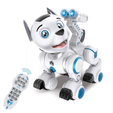 fisca Robot Dog Toys