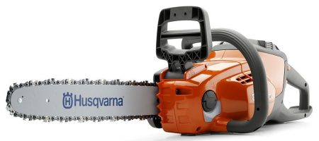 Husqvarna Cordless Electric Chainsaws