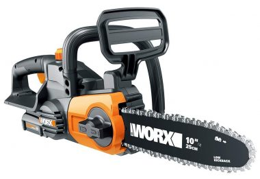 Worx Cordless Electric Chainsaws