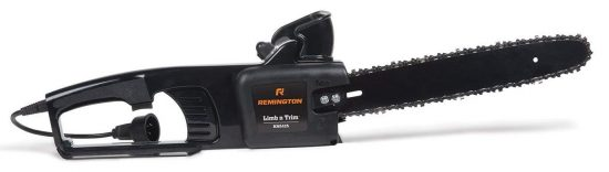 Remington Cordless Electric Chainsaws
