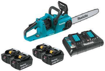 Makita Cordless Electric Chainsaws